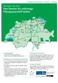 Sauerstoff Tankstellen in der Schweiz - Seite 2