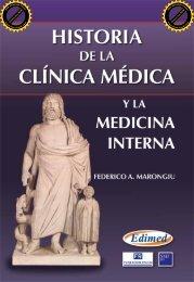 Historia de la Clínica Médica y la - SMIBA