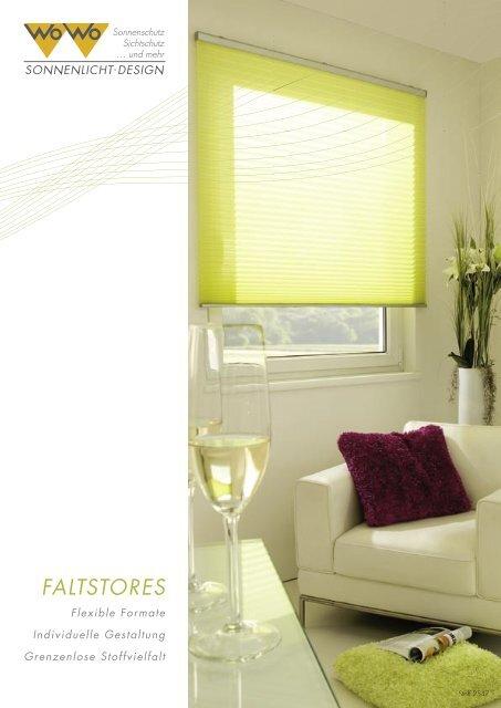 FALTSTORES - Schantl Fenster
