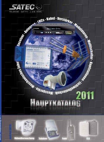 Download Gesamtkatalog 2012 (14mB) - SATEC