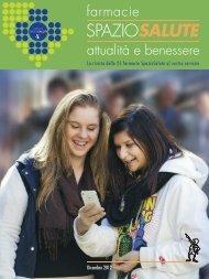 """La """"malattia del bacio"""" - Farmacia Internazionale Bordoni SA, Lugano"""