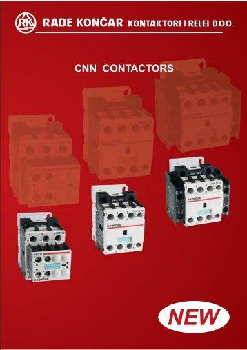 Abb vacuum contactor Manual