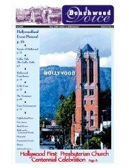 Fall 2003 Final.p65 - The Beachwood Voice
