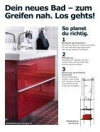IKEA Broschüre Badezimmer 2013 - Seite 2