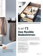 IKEA Broschüre Badezimmer 2013 - Seite 5