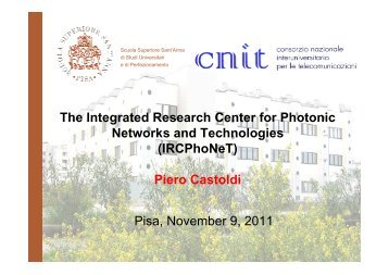 ff2f9f3855f602 ENG PhD students 11-12 - ReTiS Lab - Scuola Superiore Sant Anna