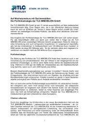 Auf Wachstumskurs mit Ost-Immobilien: Die Portfoliostrategie der ...