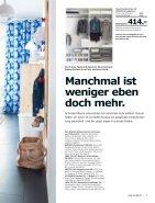IKEA Broschüre Kleiderschränke 2013 - Seite 7