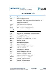 The Ultimate Computer Acronyms Archive - Allserv WiKi
