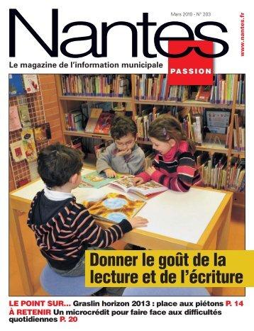 Nts Pass - Nantes
