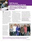 Philanthropy Responds - Washington Hospital Center - Page 2