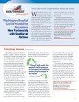 Philanthropy Responds - Washington Hospital Center - Page 3
