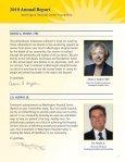 Philanthropy Responds - Washington Hospital Center - Page 7