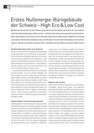 Artikel_Erstes_Nullenergie_Buerogebaeude_der_Schweiz_energiefachbuch