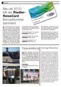 REISEPROGRAMM - Riedler Reisen - Seite 4