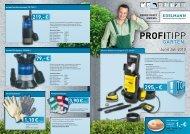 Profitipp - EDELMANN  - Fachmarkt für das Handwerk