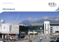 DEZ Innsbruck - ECE