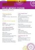 MENdElssOhN - Collegium Musicum Basel - Seite 2