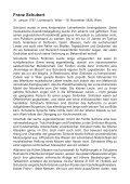 Schubert! - Collegium Musicum Basel - Seite 2