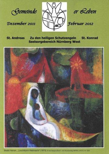 Gemeinde er Leben - Erzbistum Bamberg
