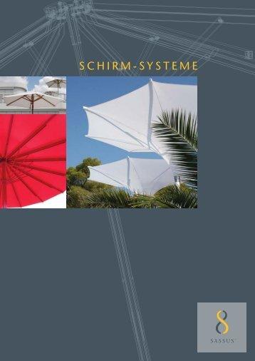 SCHIRM-SYSTEME