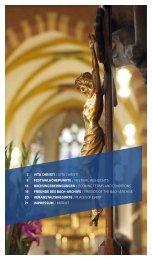 vita christi - Bach-Archiv Leipzig