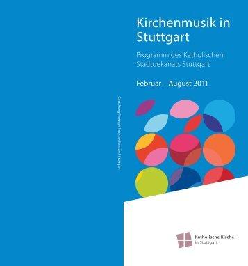 downloaden - Katholische Kirche Stuttgart