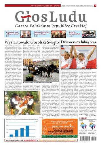 LATO 2012 - GlosLudu.cz