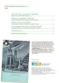 zum Treffer... - Internationale Bachakademie Stuttgart - Seite 2