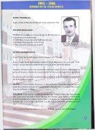 Revista por las Bodas de Rubi del CTAM - Page 7