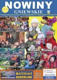 Nowiny Kwiecień 2008.indd - Biblioteka Gniew