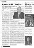 Nowiny Kwiecień 2008.indd - Biblioteka Gniew - Page 6