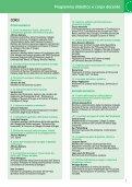 FONDAZIONE COLLEGIO EUROPEO DI PARMA - Page 5
