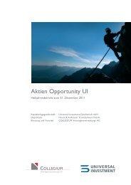 Umschlag Aktien Opportunity.indd - Universal-Investment