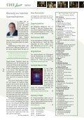 Stimme Stimmung - ChorVerband NRW eV - Seite 2