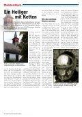 Ein Heiliger mit Ketten Ein Heiliger mit Ketten - Rheinkiesel - Seite 3