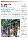 Ein englischer Landsitz Ein englischer Landsitz - Rheinkiesel - Seite 4
