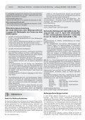 Programm des Olbernhauer Weihnachtsmarktes - Seite 6