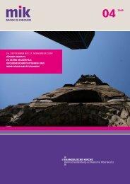 Download pdf - Musik in Kirchen