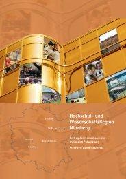 Wirtschaftsraum Mittelfranken - IHK Nürnberg für Mittelfranken