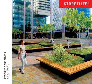 Produits pour arbres Colle - Streetlife