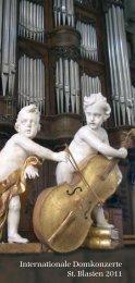 Neu bei ARS MUSICI - Coro Polifonico di Giavenale