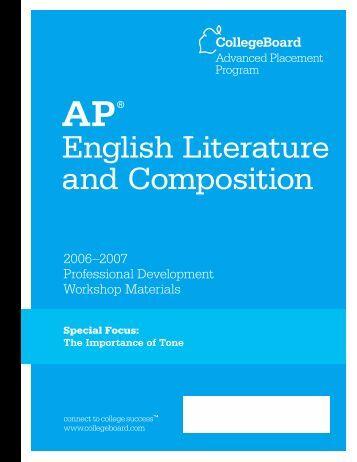 apush ap central essays
