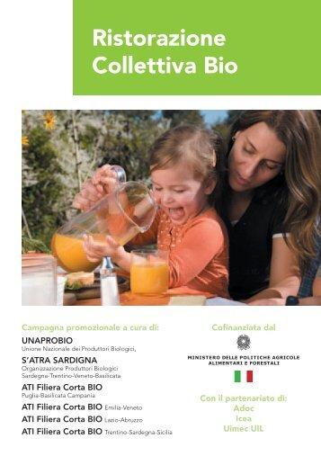 Ristorazione Collettiva Bio - Aiab Veneto