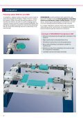 FIXTURING SYSTEM FOR WIRE EDM - Hirschmann GmbH - Page 4