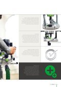 ROUTING - Festool - Page 3