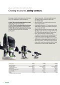 ROUTING - Festool - Page 6