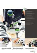 ROUTING - Festool - Page 7