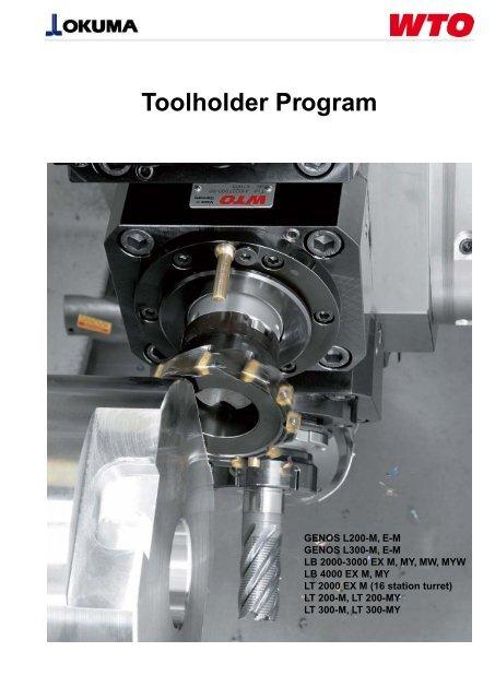 """VDI30 E1 Internal Coolant 1-1//2/"""" Boring Holder  E1-30x40"""