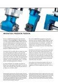 Werkzeugsysteme für Bearbeitungszentren Tool systems ... - Benz Inc - Seite 2